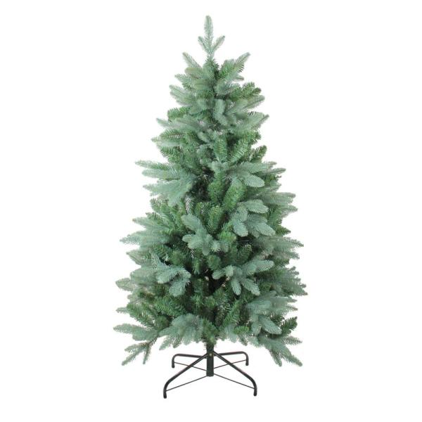 4.5 ft. Unlit Washington Frasier Fir Slim Artificial Christmas Tree