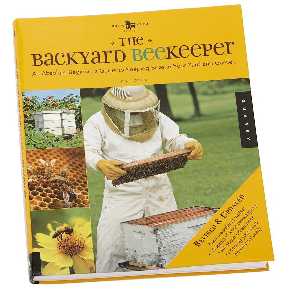 little giant backyard beekeeper book 22610422 the home depot