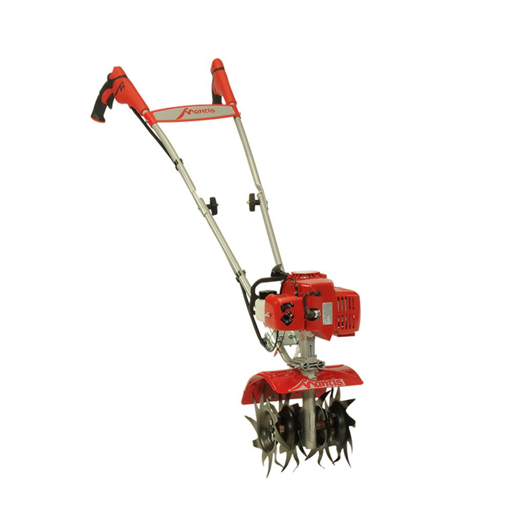 Mantis 21cc 2-Cycle Gas Tiller