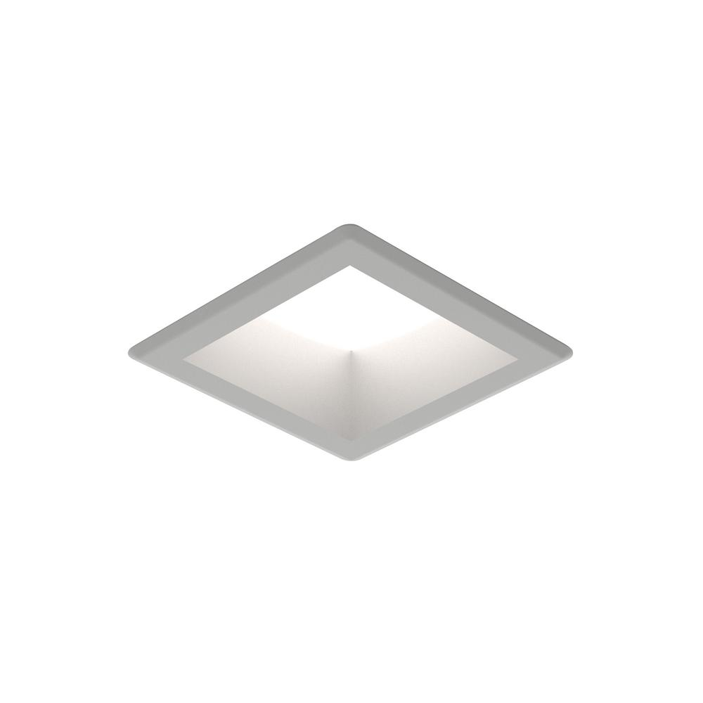 sea gull lighting traverse unlimited 6 in satin nickel integrated