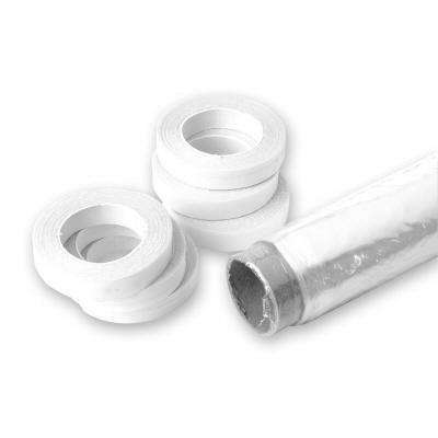 64 in. x 25 ft. Shrink and Seal Window-Bulk Roll with Tape
