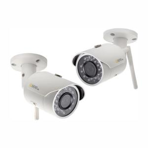 Momentum - Security Cameras - Video Surveillance - The Home