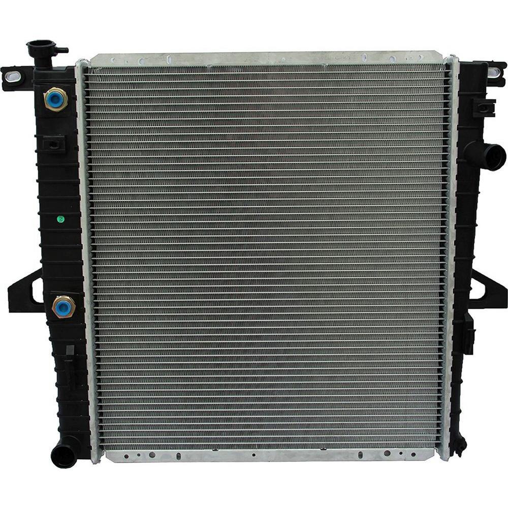Radiator OSC 233