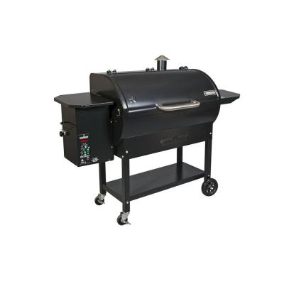 Camp Chef SmokePro LUX Wood Pellet Grill