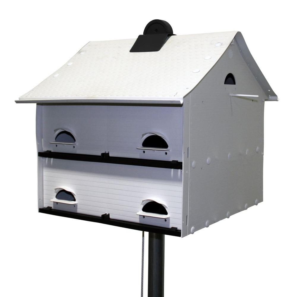 S K s k heavenly purple martin house hh the home depot