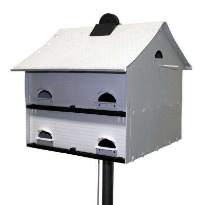 Heavenly Haven Purple Martin House