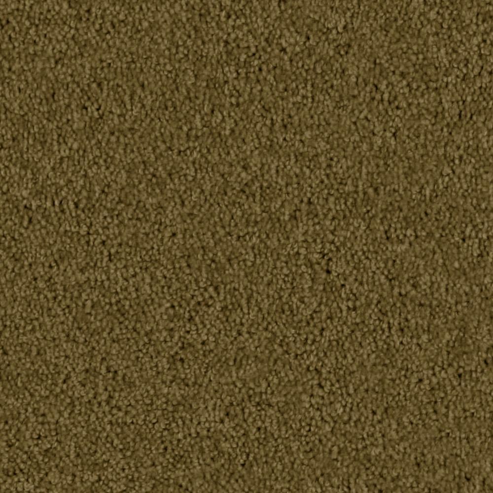 Carpet Sample - Team Builder - In Color Marsh 8 in. x 8 in.