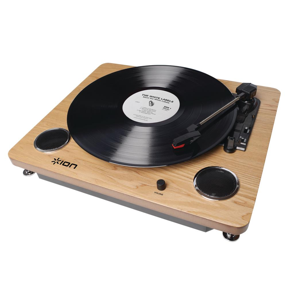 Ion Audio Archive LP Digital Conversion Table