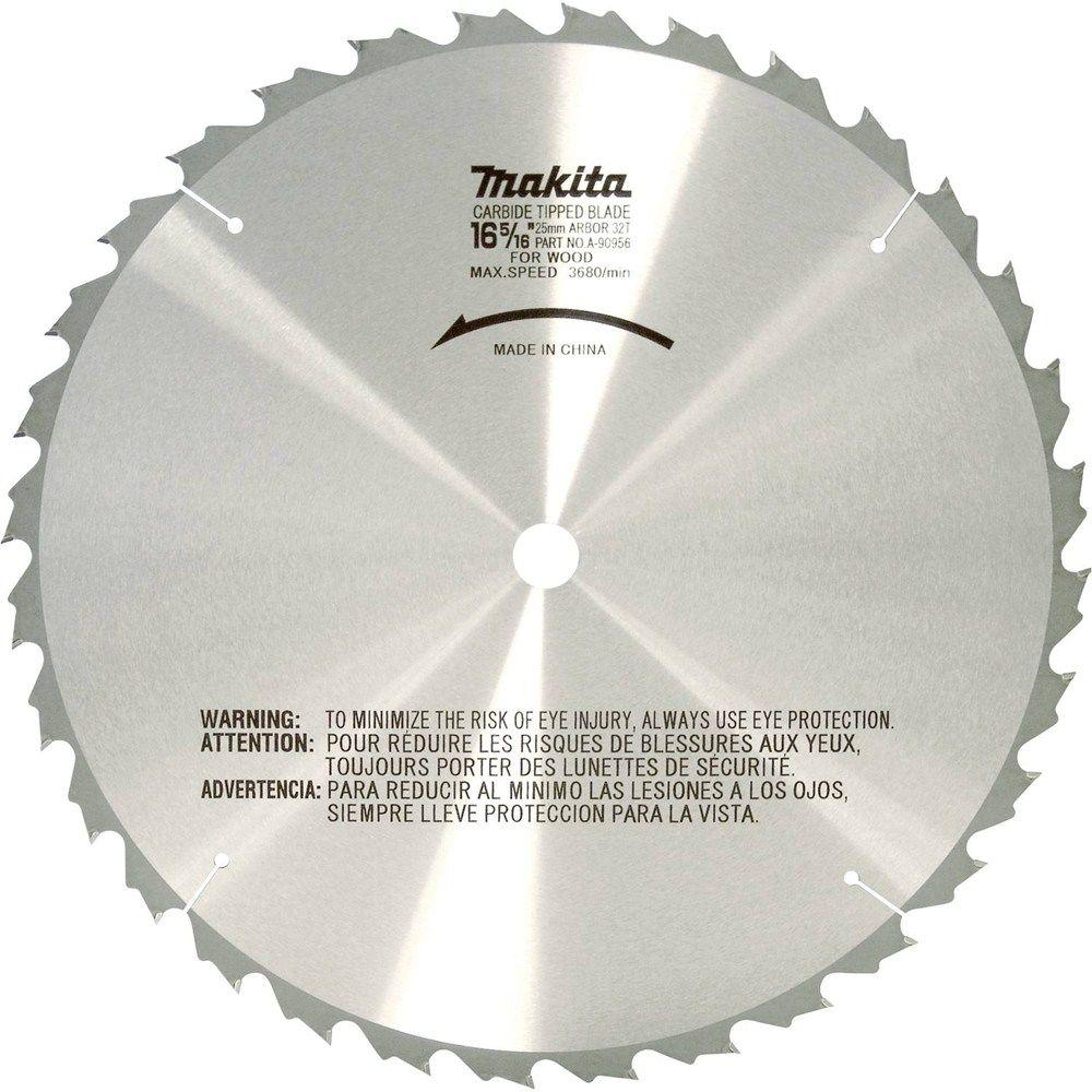 Makita circular saw blades saw blades the home depot 16 516 in x 1 in 32 teeth carbide keyboard keysfo Images