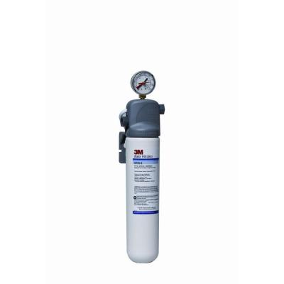 3M Large Capacity Ice Machine Water Filter with Gage