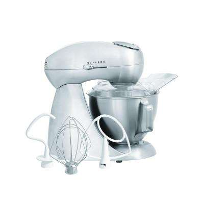 4.5-Cup All Metal Stand Mixer