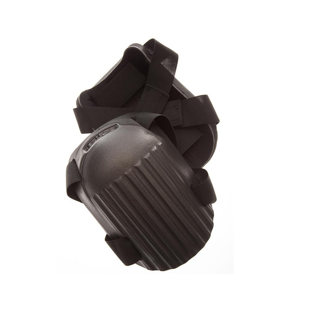 Black Ultimate Heavy Duty Work Knee Pads