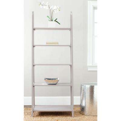 Albert Etagere 5-Shelves Storage Unit
