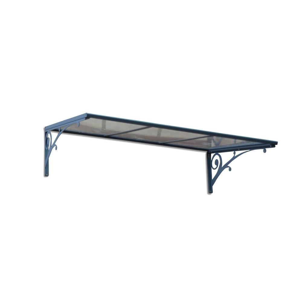 Palram Aries 1350 Clear Awning