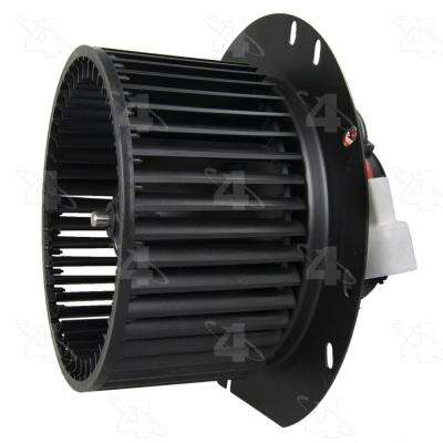 Four Seasons Auto >> Four Seasons Hvac Blower Motor Auto Parts Automotive