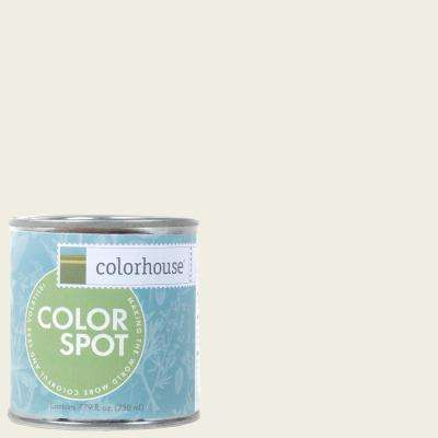 8 oz. Bisque .02 Colorspot Eggshell Interior Paint Sample