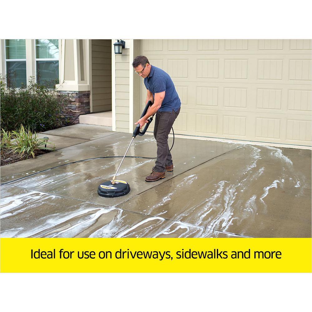 Karcher 15 In 3200 Psi Surface Cleaner
