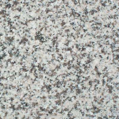 12 in. x 12 in. Orient Grey Granite Floor and Wall Tile (10.0 sq. ft. / case) - 4 Case Pack Pallet