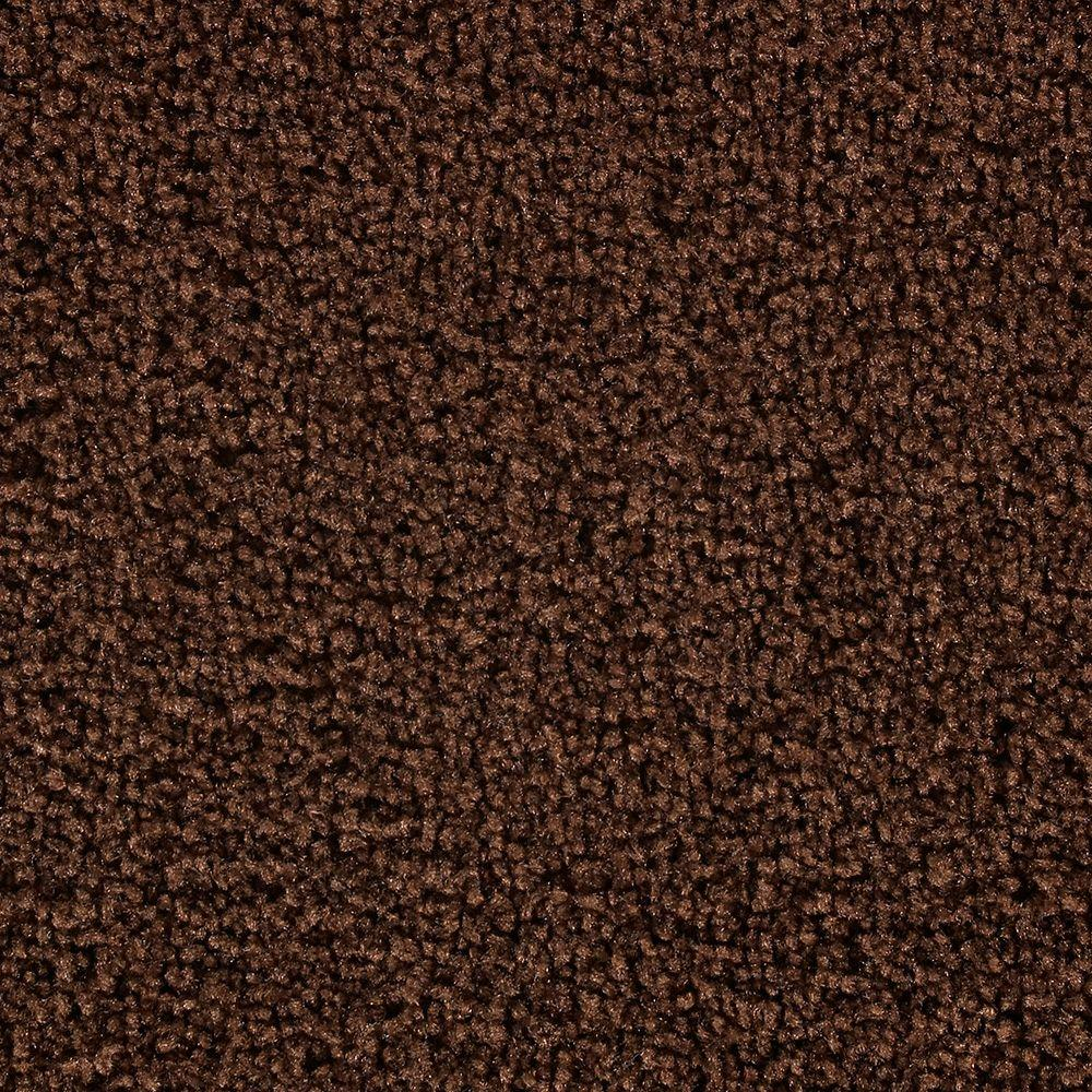 Martha Stewart Living Brycemoor Sequoia - 6 in. x 9 in. Take Home Carpet Sample-DISCONTINUED