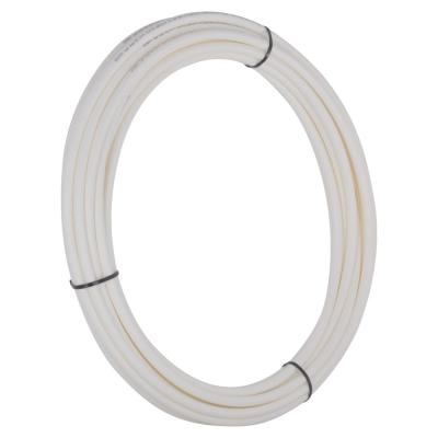 1/4 in. (3/8 in. O.D.) x 50 ft. Coil White PEX Pipe