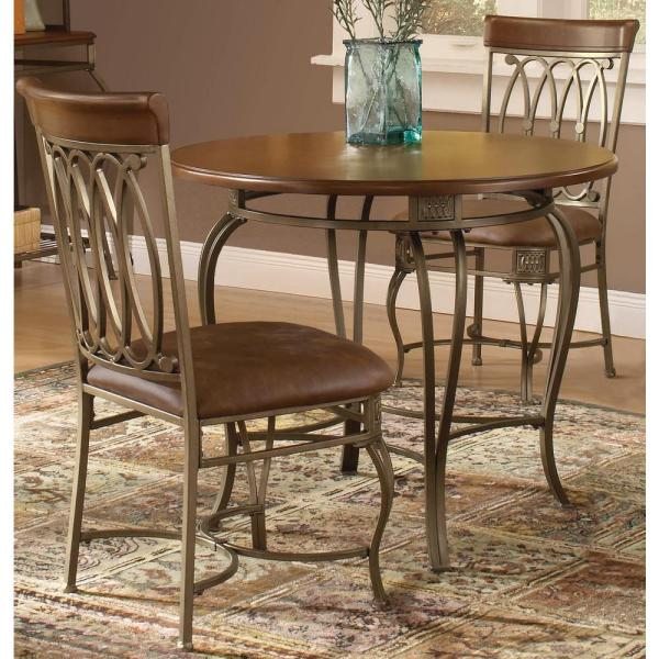 Hillsdale Furniture Montello 3-Piece Old Steel Dining Set ... on old home walls, old home decorations, old home materials, old home clothing, old home interiors, old home wine cellars, old home buildings, old home design, old home computers, old home office, old home security systems, old home decor, old home games, old home bathroom, old home security panels, old home electronics, old home cabinets, old home cell phones, old home boiler, old home hotels,