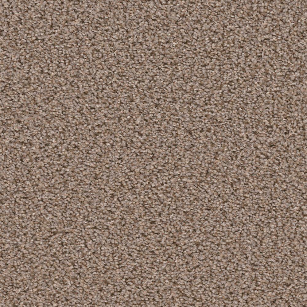 Matchless - Color Winterfield Texture 12 ft. Carpet