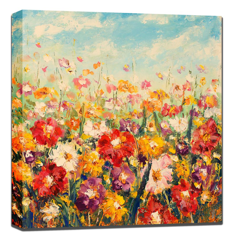 Canvas Art For Outdoor Use