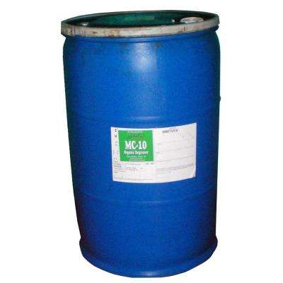 ACTION ORGANIC 2-55 Gal. Drums Organic All-Purpose Cleaner and Degreaser (at 50% Concentrate) by Degreasers