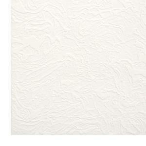+5. Graham U0026 Brown White Swirl Paintable Wallpaper