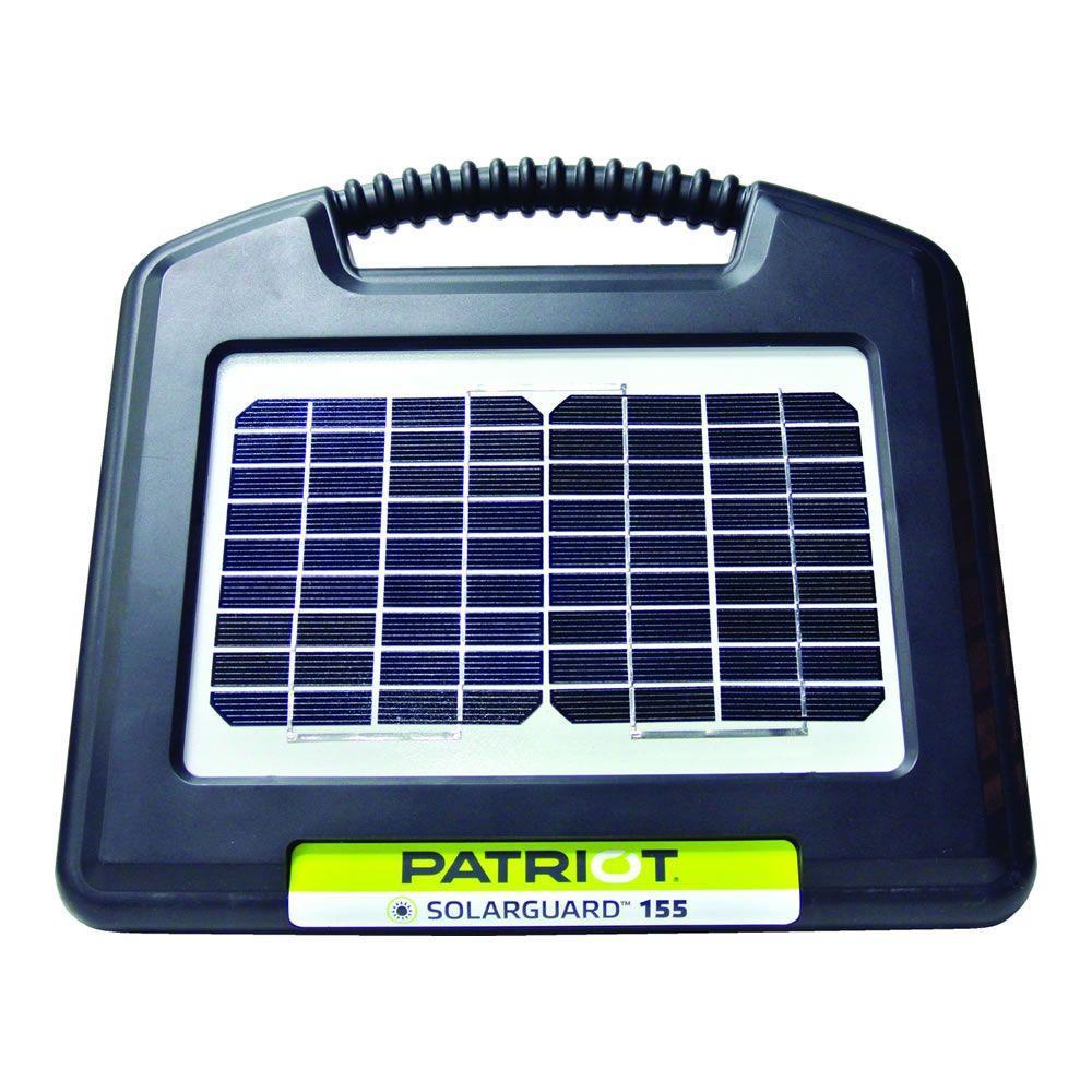 SolarGuard 155 Energizer - 0.15 Joule