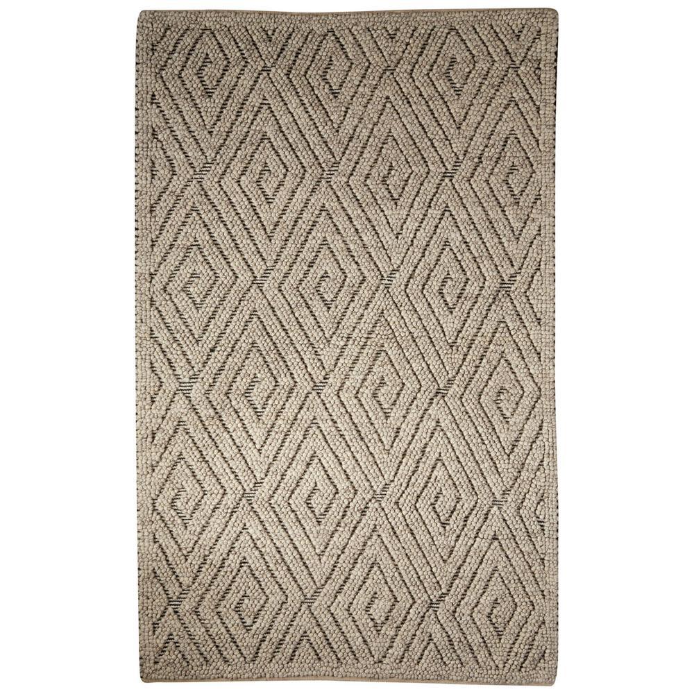 Jaipur Rugs Textured Turtledove 2 Ft X 3 Ft Tribal Area