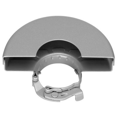 9 in. Steel Large Angle Grinder Cutoff Guard for 1893/1994 Series Grinders