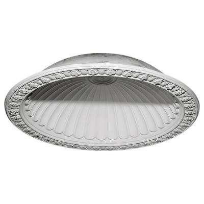 60-3/4 in. Claremont Recessed Mount Ceiling Dome