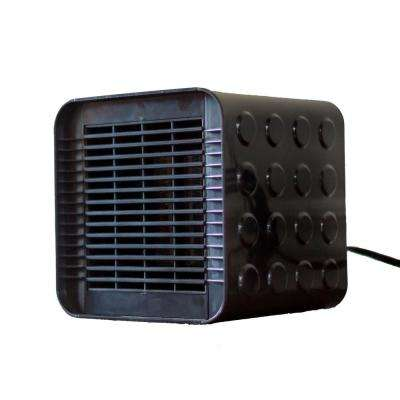 DeltaMAX Ceramic Electric Portable Heater