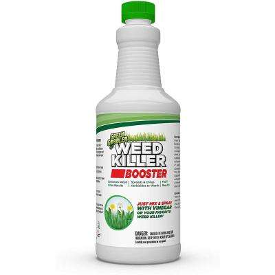 32 oz. Weed Killer Agricultural Booster
