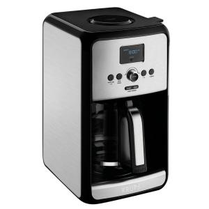 Krups Savoy 12-Cup Programmable Coffee Maker by Krups