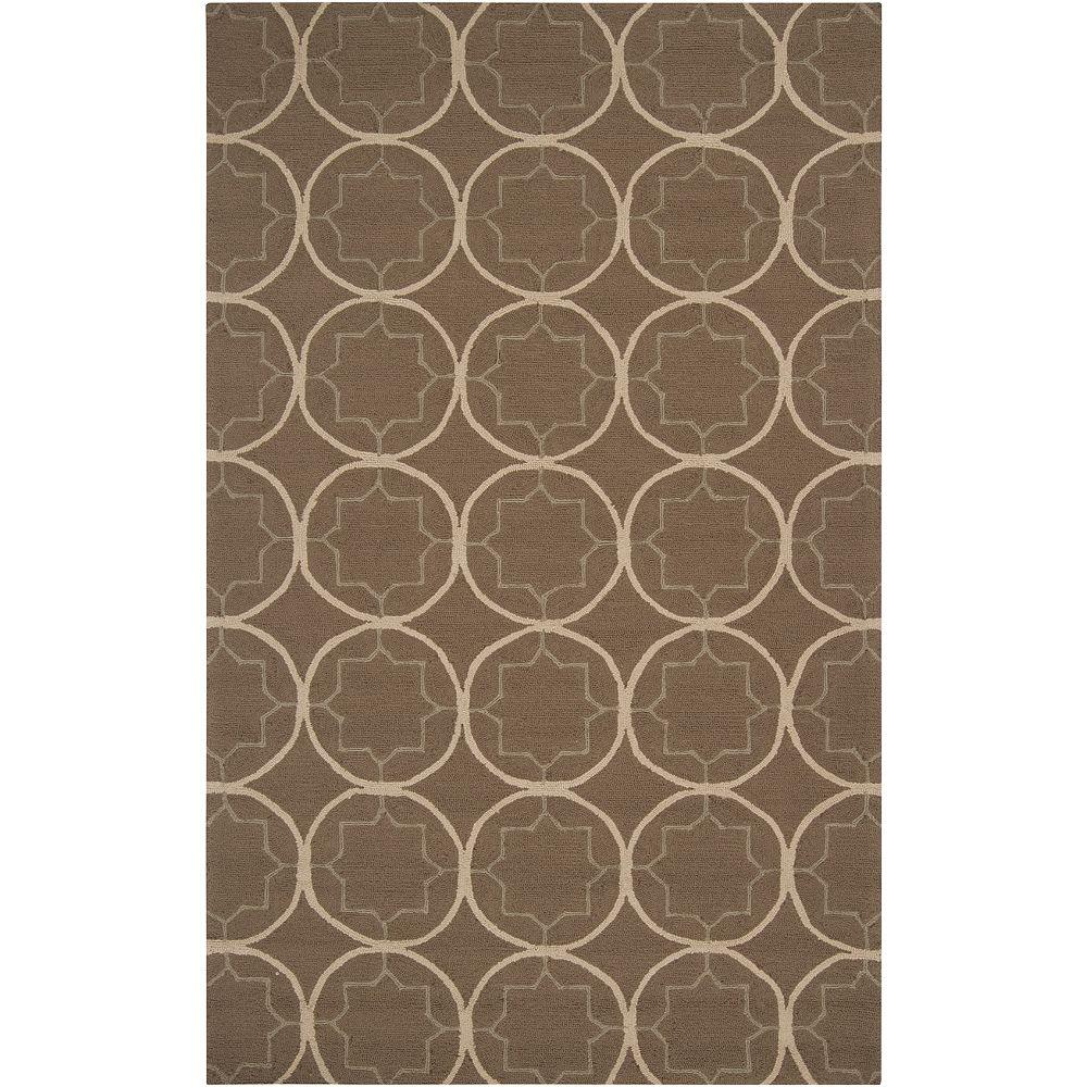 Artistic Weavers Magnolia Gray Sage 2 ft. x 3 ft. Accent Rug