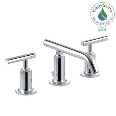 Low Arc Best Rated ADA Compliant Drain Bathroom Sink Faucets - Best quality bathroom faucets