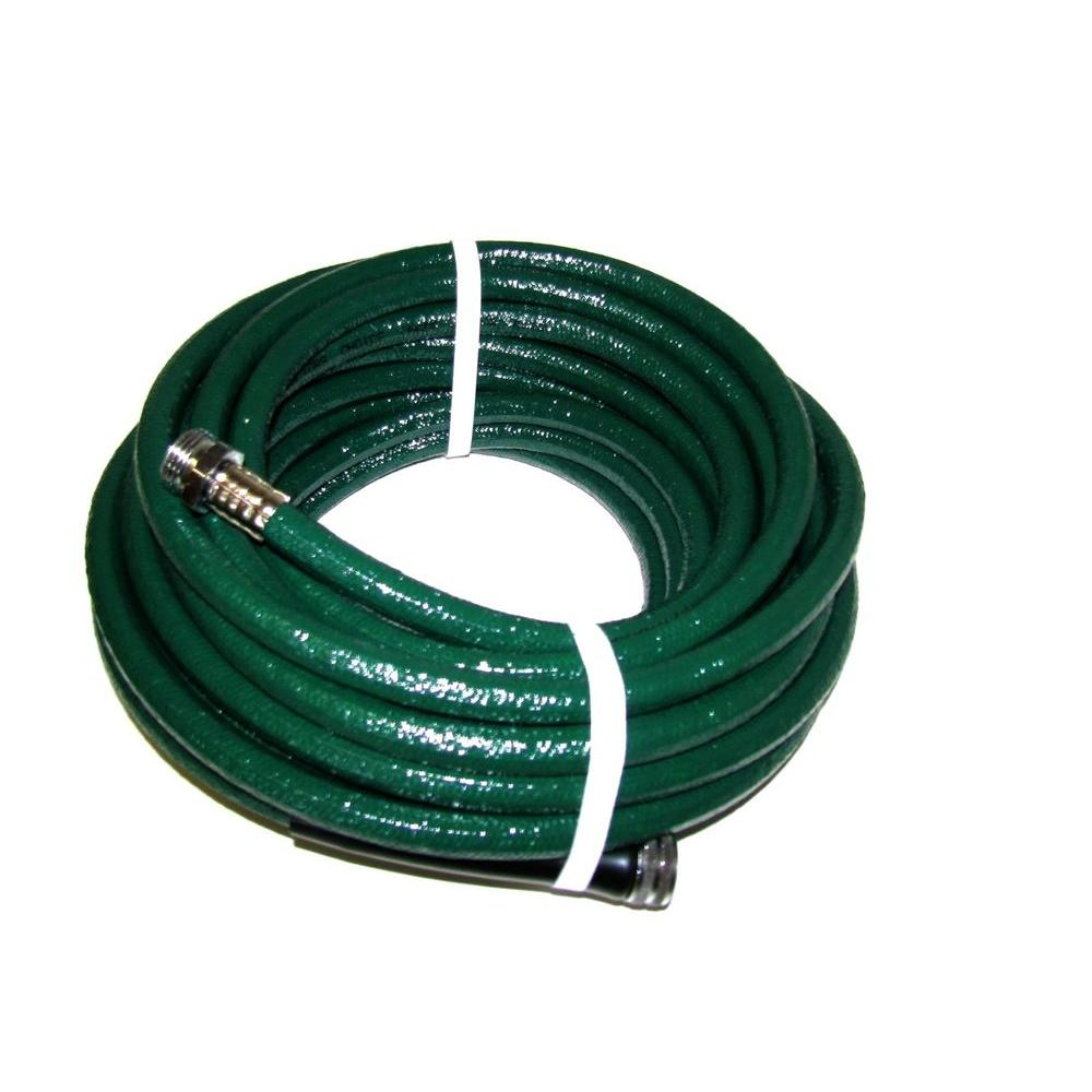 Contractor's Choice 5/8 in. dia x 100 ft. Industrial-Grade Gatorhyde Garden Hose