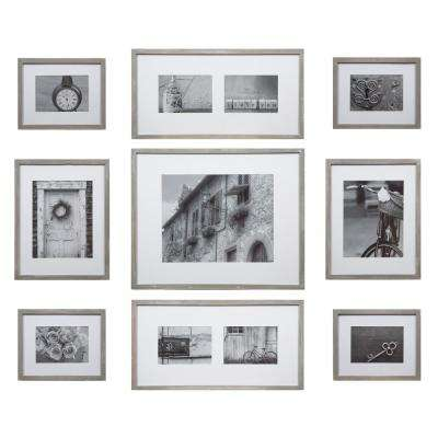 fed7ea090f3 Picture Frames - Home Decor - The Home Depot