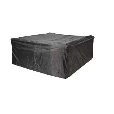 All-Weather Square Patio Protective Cover for Table and Chairs