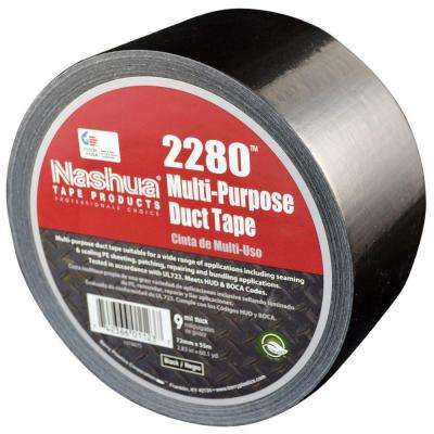 2.83 in. x 60.1 yds. 2280 Multi-Purpose Duct Tape