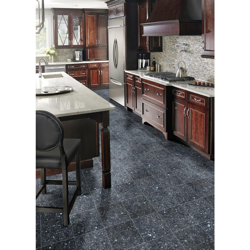Polished Granite Wall Tile