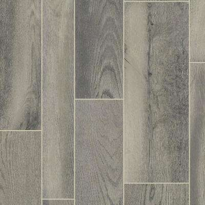 Stratamax Value Plus 12 ft. Width x Custom Length Wolf Run Residential Vinyl Sheet Flooring