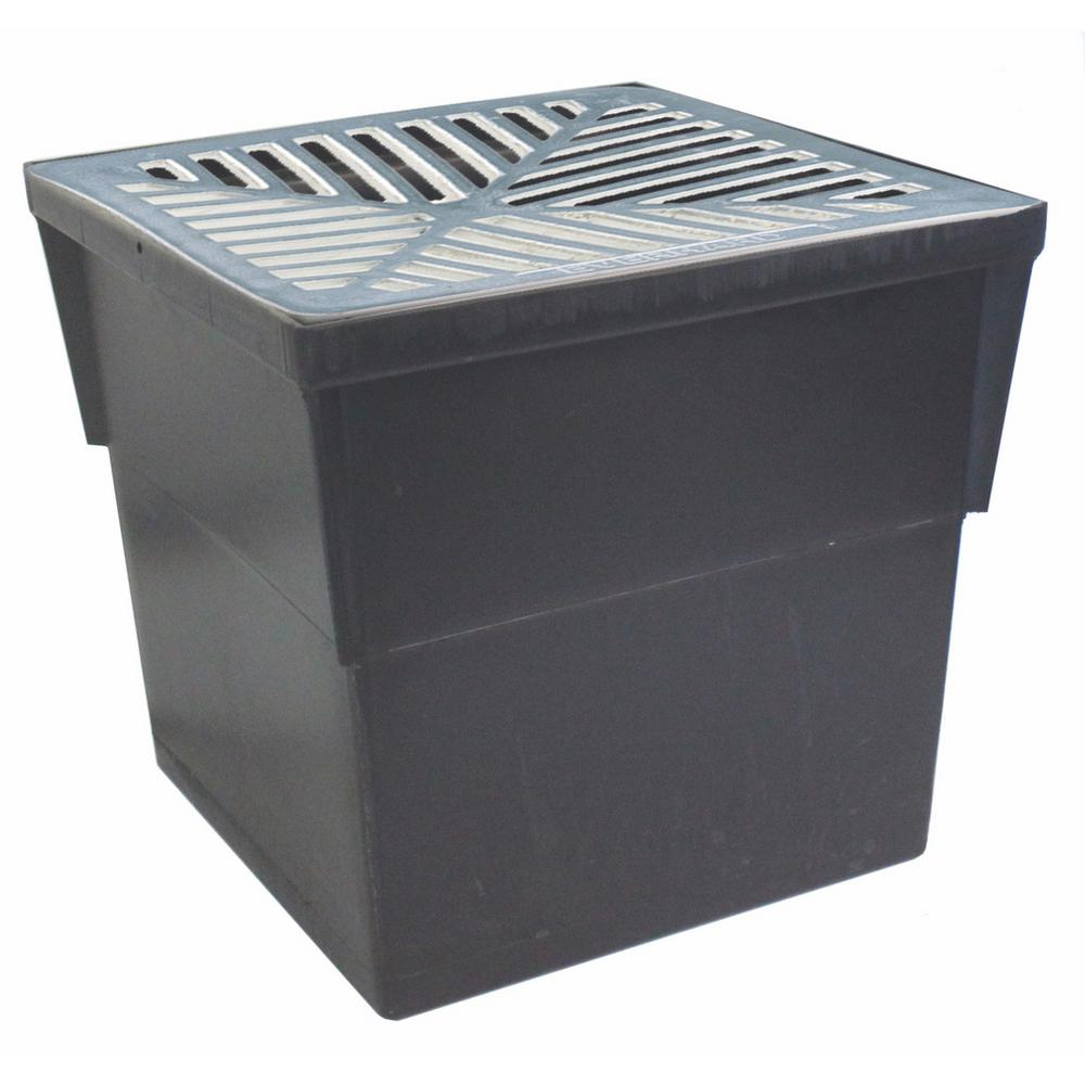 Storm Catch Basin Channel Water Pit Modular Trench Drain