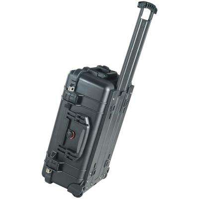 14 in. FAA Maximum Carry-On Deluxe Protector Case in Black