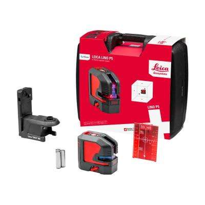 Lino P5 Point Laser Level