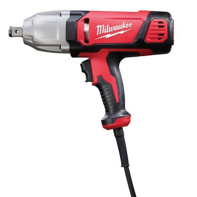 3/4 in. Square Drive Impact Wrench with Rocker Switch and Friction Ring Socket Retention