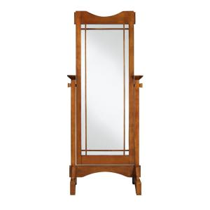 Powell Company Duval Cheval Mirror