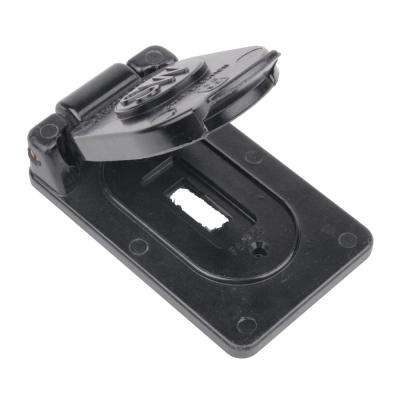 1-Gang Weatherproof Switch Cover (Case of 10)